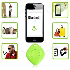 iTag Bluetooth 4.0 Anti Theft Device - Green