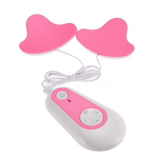 Breast  Enhancer - Pink