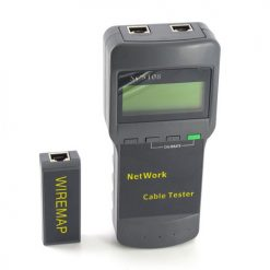 CAT5 RJ45 Network LAN Cable Tester