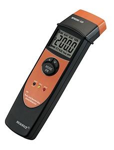 C0 Carbon Monoxide Meter Monitor Gas Tester