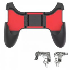 Mobile Phone Game Controller Holder Gamepads Handle Grip Clip Stand