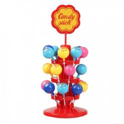 Rock And Rock The lollipop Candy Stick Game