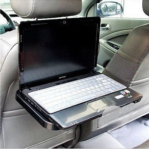 Car Back Seat Desk for Laptop