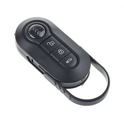 Car Keychain Remote Control 1080P Video Recorder