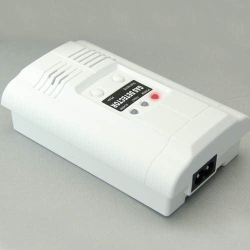 Carbon Monoxide CO LPG LNG Gas Leak Sensor