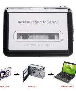 Casette To MP3 Converter
