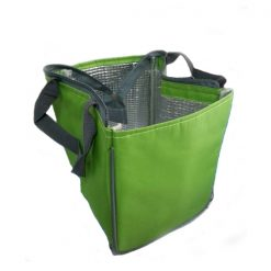 Cooler Lunch Storage Box Bag - Green