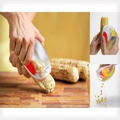 Corn Cob Cutter Stripping Corn Gear