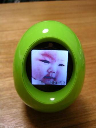 Mini Digital Picture Photo Frame Album Color LCD Screen Display