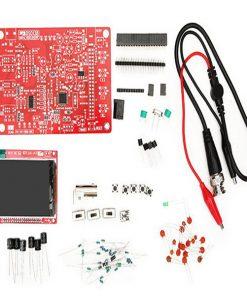 DIY Oscilloscope Kit - Red