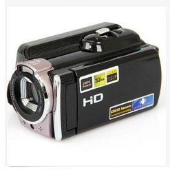 1080P 16x Zoom LCD DV DVR Digital Video Recorder Camera Camcorder