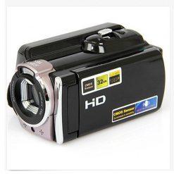 1080P 16x Zoom LCD DV DVR Digital Video Recorder Camera Camcorder