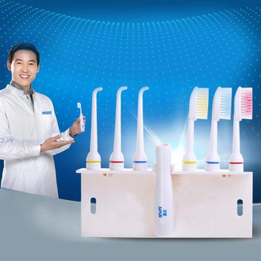 Dental Spa 2 Oral Irrigator - White