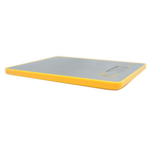 5KG Digital Electronic Kitchen Scale - Yellow