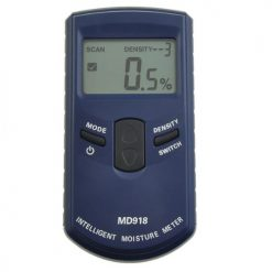 Digital LCD Wood Moisture Meter Tester