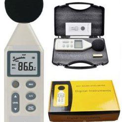 Digital Sound Level DB Meter