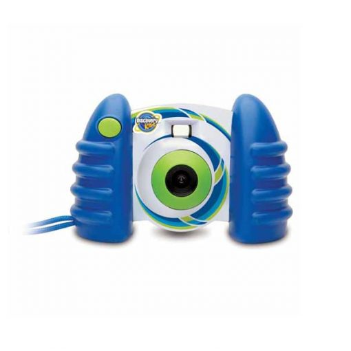 Discovery Kids Digital Camera - Blue