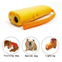 Dog Trainer and Banishing Controller