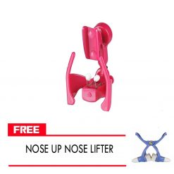 Electric Nose Lift - Pink FREE Nose Up Nose Lifter