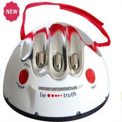 Electric Shock Lie Detector