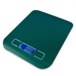 Electronic Kitchen Scale - Blue