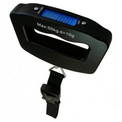 Electric Luggage Scale Up To 50KG