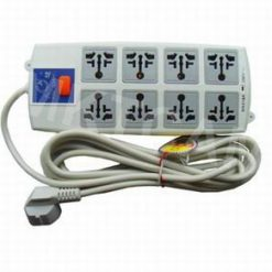 Extension Electrical Outlet Socket Listening Device With Call Back Feature