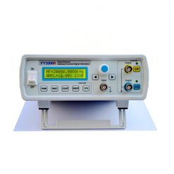 Feeltech FY3212S  12MHz Dual Channel DDS Function Arbitrary Waveform Signal Generator - White