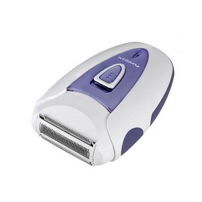 Flyco Women's Rechargeable Shaver FS7209