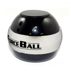 Gyro Force Ball - Black