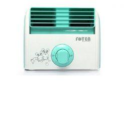 Foten Mini Air Cooler Fan - Green