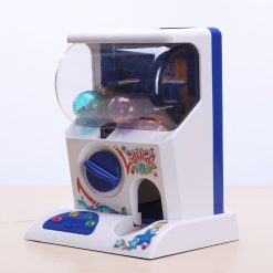 Funny Capsule Toy Machine With Sound and Lights