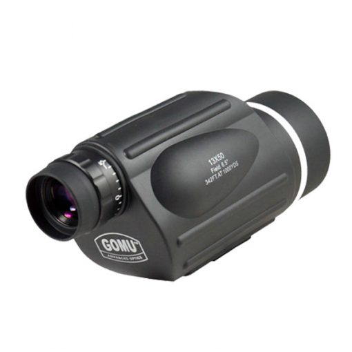 Gomu 13X Monocular Scope - Black