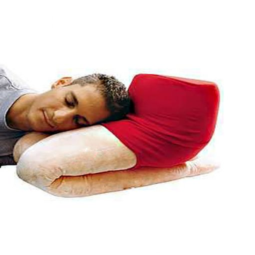 Girlfriend Pillow Lifesize