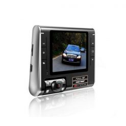 "1080P HD Car DVR 2.7"" TFT LCD Screen"