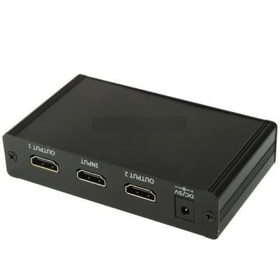 Full HD 1080P HDTV & 3D 1 In 2 Out HDMI Splitter
