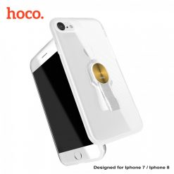 Hoco Cool Brief Case for iPhone 7 / iPhone 8 - White