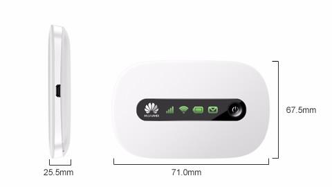 HUAWEI E5220 Pocket Mobile Wifi Router