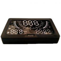Car Head Up Display HUD System A200 - Black