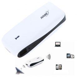 Hame 5200mAh Wireless Power Bank Wi-Fi Router