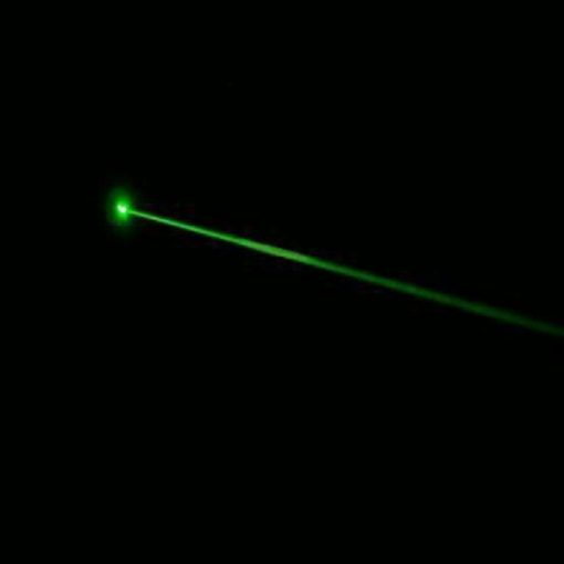 High Power 100mW Green Laser Pointer