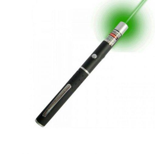 High Power 200mW Green Laser Pointer