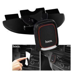 HOCO CA25 Magnetic CD Port Phone Holder  - Black