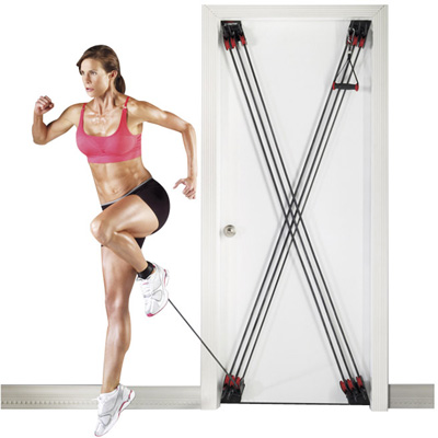Home Fitness X Factor Door Gym Exercise Total Body Training System