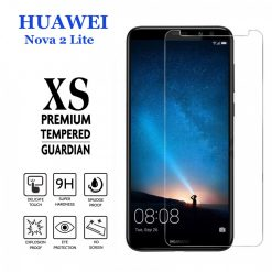 Nova 2 Lite 2.5D Tempered Glass