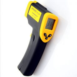 Industrial Laser Thermometer LCD -50°c - 500°c