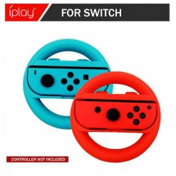 Handle Steering Wheel for Nintendo Switch