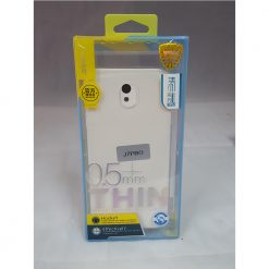 J-Case Ultra Thin Protective Case for Samsung J7 Pro - Clear
