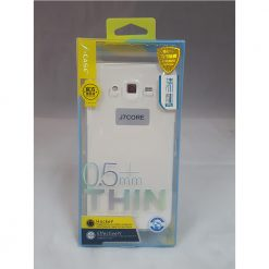 J-Case Ultra Thin Protective Case for Samsung J7 Core - Clear