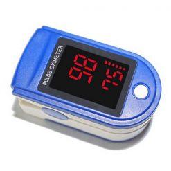Jumper SpO2 Portable Oximeter - Blue